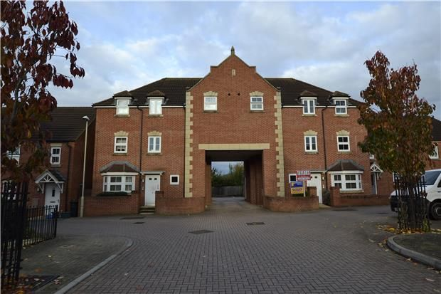 Thumbnail Flat to rent in Kingsway, Quedgeley, Gloucester