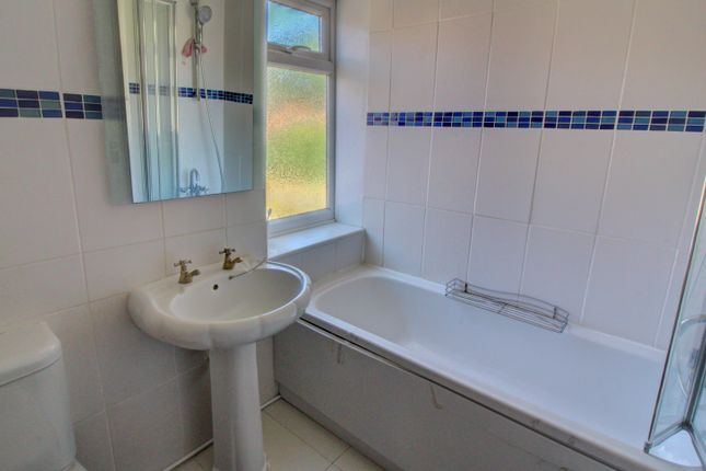 Family Bathroom of Larchwood Road, Walsall WS5