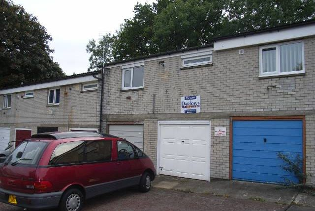 Thumbnail Property to rent in Crofton Mede, Fairwater, Cwmbran