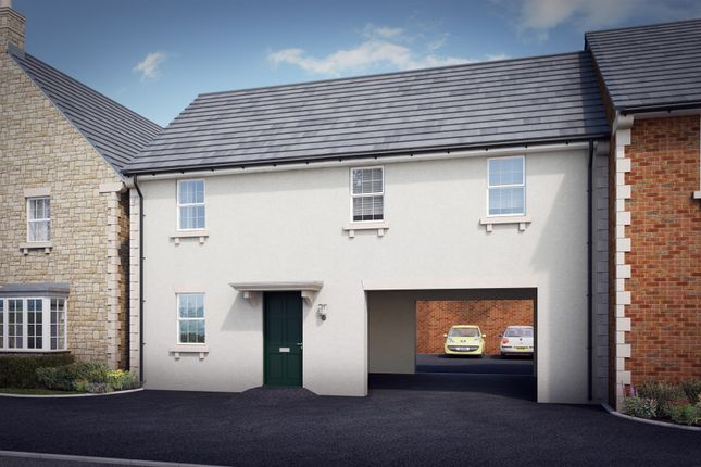 Thumbnail Property for sale in Wand Road, Wells