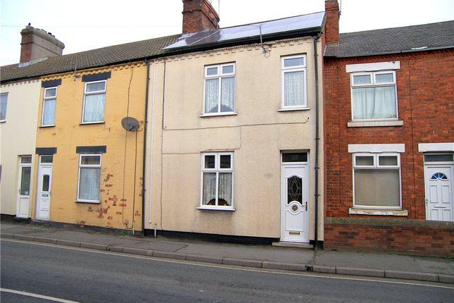 Terraced house in  Cornhill Court  Nottingham Road  Alfreton D Hackney