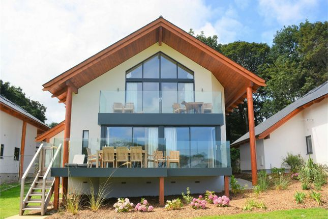 6 bedroom detached house for sale in Castle Approach, Tregenna Castle, St Ives, Cornwall