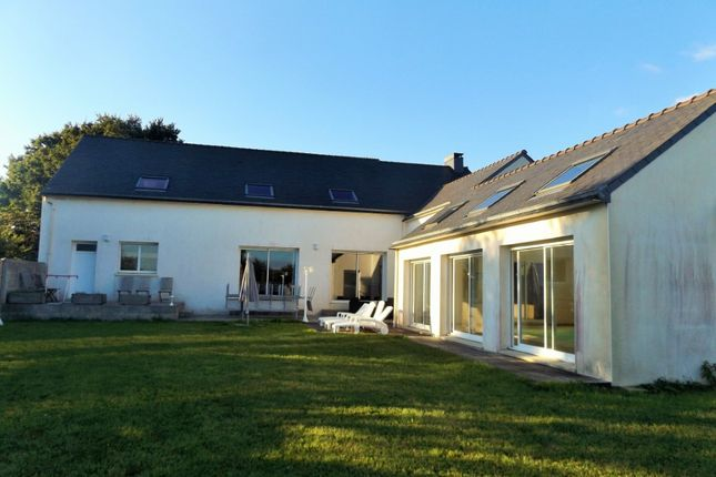 Thumbnail Detached house for sale in 29460 Saint-Eloy, Finistère, Brittany, France