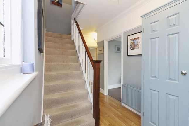 Hallway of St. Georges Road, Worthing BN11