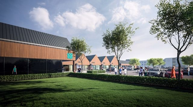Thumbnail Retail premises to let in Pitts Lane, Runcorn