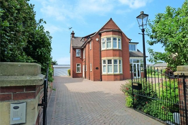 Thumbnail Detached house for sale in Rochdale Road, Milnrow, Rochdale, Rochdale, Lancashire