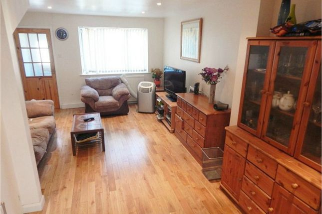 Thumbnail Terraced house for sale in Sheldon Close, Anerley, London