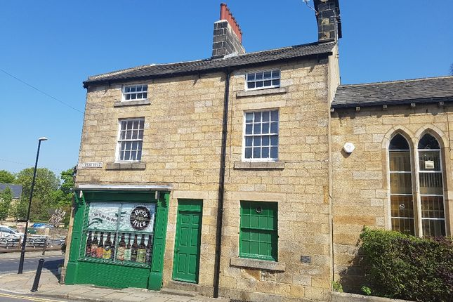Office to let in Weetwood Lane, Headingley