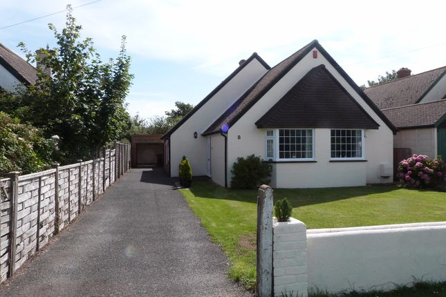 Thumbnail Bungalow for sale in Peachey Road, Selsey, Chichester