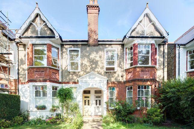 Thumbnail Maisonette to rent in 128, London