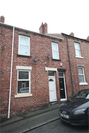Thumbnail Flat to rent in Florence Avenue, Low Fell, Gateshead, 5Sq, Tyne And Wear