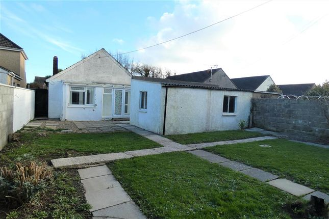 Externally of Cardigan Road, Haverfordwest SA61