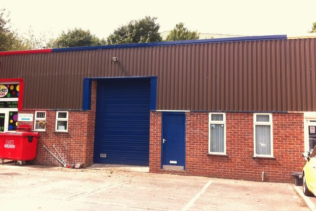 Thumbnail Office to let in Unit 9, Stone Business Park, Emerald Way, Stone, Staffordshire