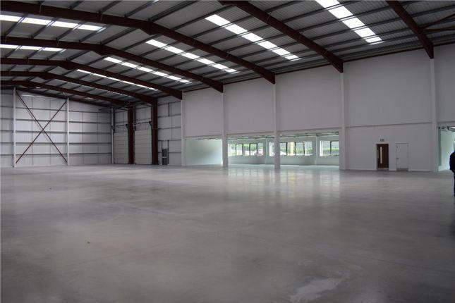 Photo 7 of Unit C Logistics City, Brunel Road, Houndmills Industrial Estate, Basingstoke, Hampshire RG21