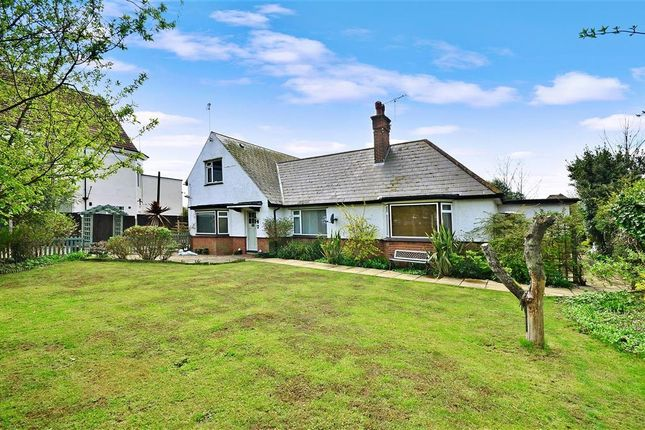 Thumbnail Detached house for sale in St. Mildreds Road, Westgate-On-Sea, Kent
