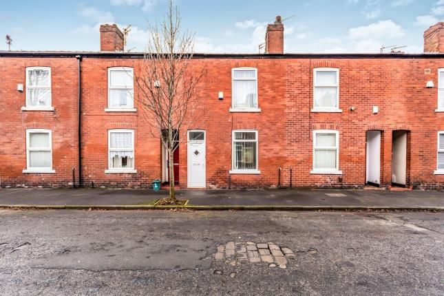 Thumbnail Terraced house for sale in Hazelbank Avenue, Withington, Manchester, Greater Manchester