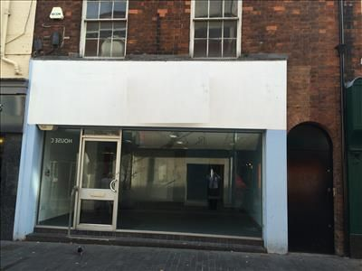 Thumbnail Retail premises to let in Victoria Wharf, Victoria Street North, Grimsby