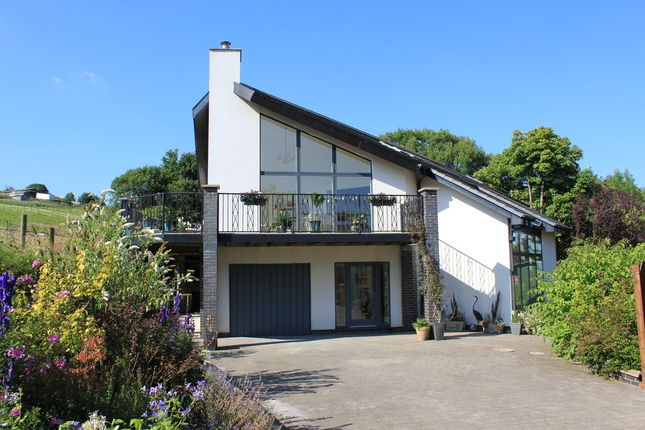 Thumbnail Detached house for sale in Granville Road, Darwen
