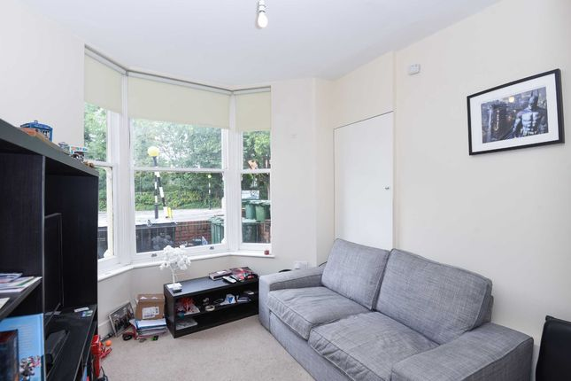 Thumbnail Flat to rent in Iverson Road, West Hampstead, London