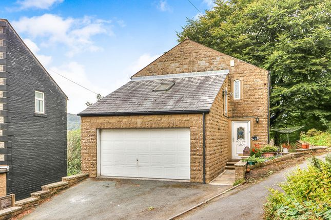 Thumbnail Detached house for sale in Jackman Street, Todmorden