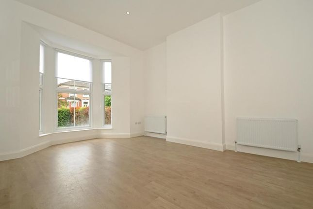 Thumbnail Semi-detached house to rent in Alexandra Grove, North Finchley