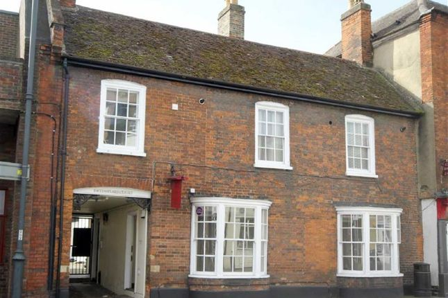 Thumbnail Studio for sale in Melbourn Street, Royston, Hertfordshire