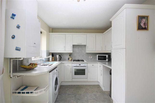 Dining Kitchen of Burghley Court, Leyland PR25