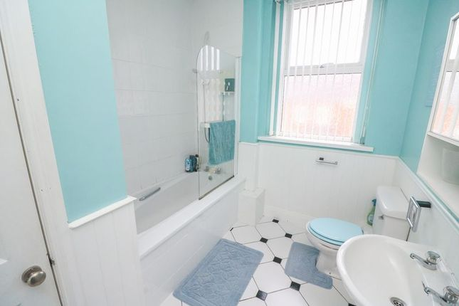Bathroom of Alice Street, Winlaton, Blaydon-On-Tyne NE21