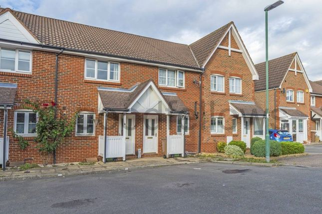Thumbnail Property to rent in Caraway Place, Wallington