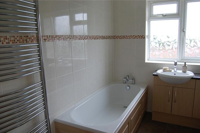 Bathroom of Hillside, Mangotsfield, Bristol BS16