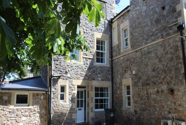 Thumbnail Town house to rent in Atlantic Road South, Weston-Super-Mare, North Somerset
