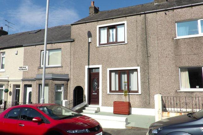 New Image of Selina Terrace, Maryport, Cumbria CA15