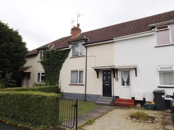 3 bed terraced house for sale in Eastland Avenue, Thornbury, Bristol, Gloucestershire