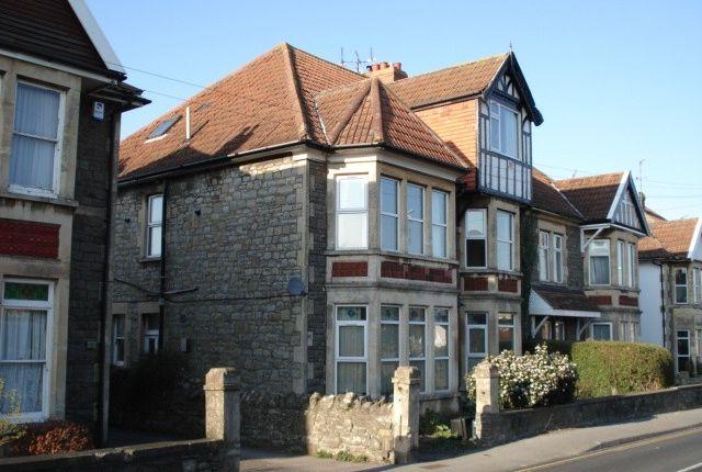 Thumbnail Flat to rent in Charlton Road, Keynsham