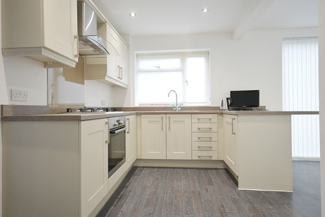 Thumbnail Semi-detached house to rent in Lindridge Road, Shirley, Solihull