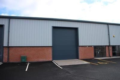 Thumbnail Light industrial to let in Guidance Court, Navigation Way, Loughborough, Leicestershire