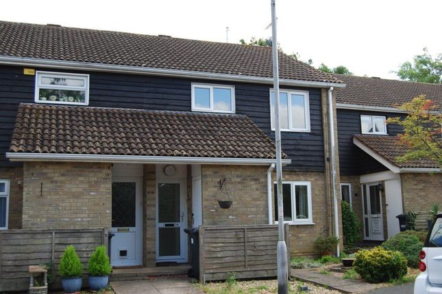 Thumbnail Flat to rent in Elm Road, Folksworth, Peterborough