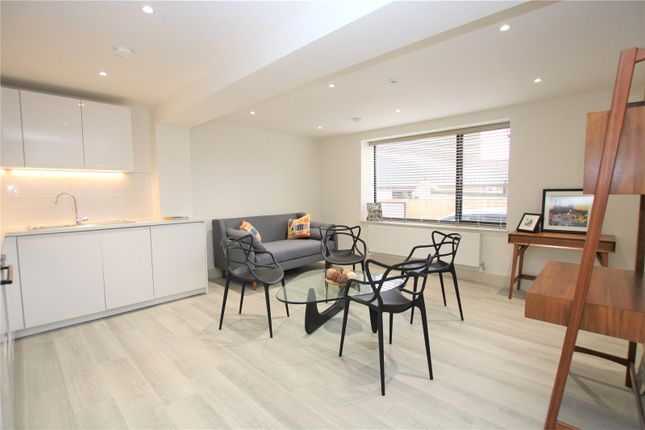 Thumbnail Flat for sale in Mabel Court, Lingfield Crescent, London