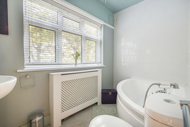 Bathroom of Woodlands Avenue, West Byfleet KT14