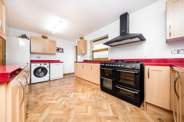 Kitchen of Chapel Road, Earith, Huntingdon PE28