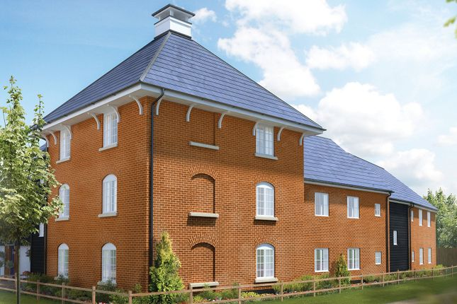 Thumbnail Flat for sale in Broadbeach Gardens, Stalham, Norwich