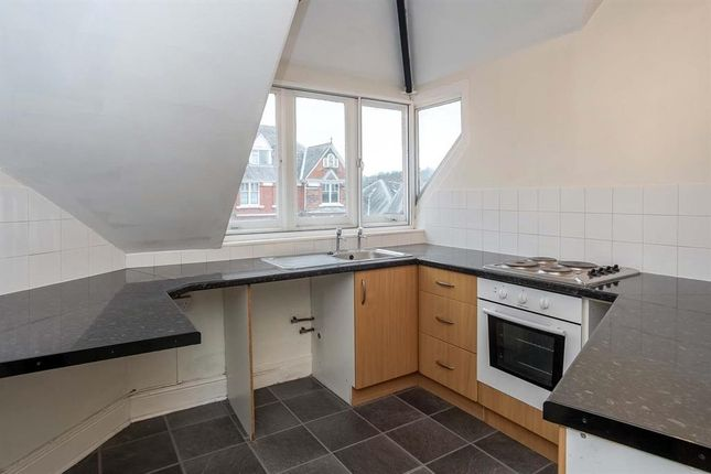 Kitchen of 5 Cecil Lodge, Spa Road, Llandrindod Wells LD1