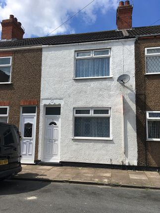 Thumbnail Terraced house to rent in Arthur Street, Grimsby