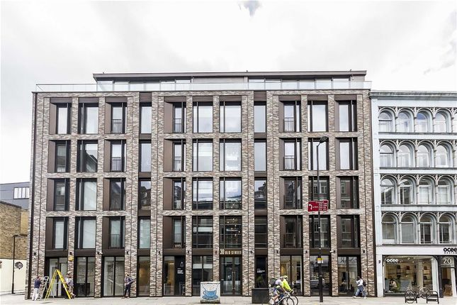 Thumbnail Flat to rent in Old Street, London