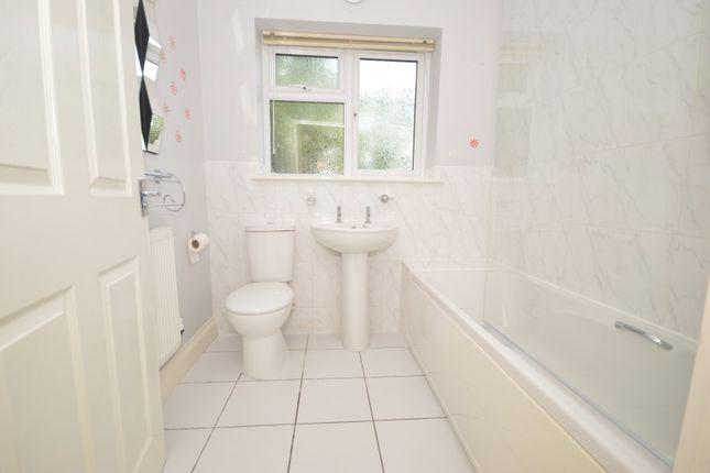 Bathroom of Greenaway House, Greenaway Court, Cherry Willingham, Lincoln LN3