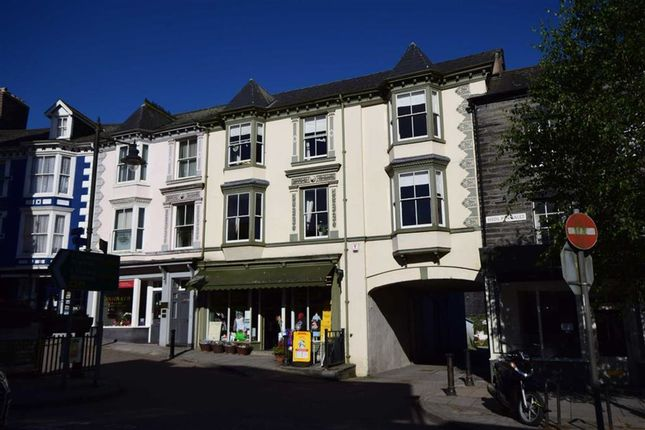 Thumbnail Property for sale in Mr News, Tower Shop, 5 Penrallt Street, Machynlleth, Powys