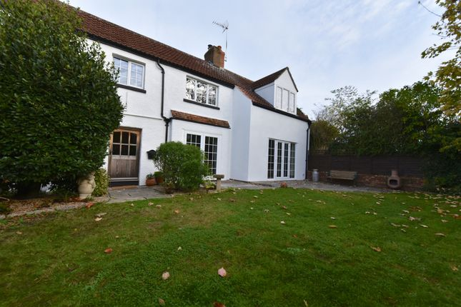 Thumbnail Detached house for sale in Roping Road, Yeovil