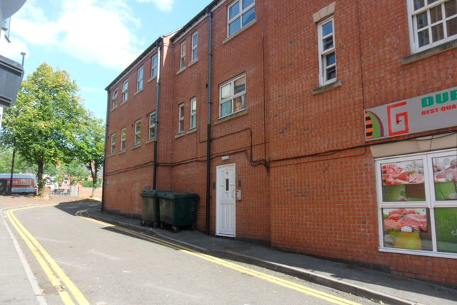Far Gosford Street, Stoke CV1