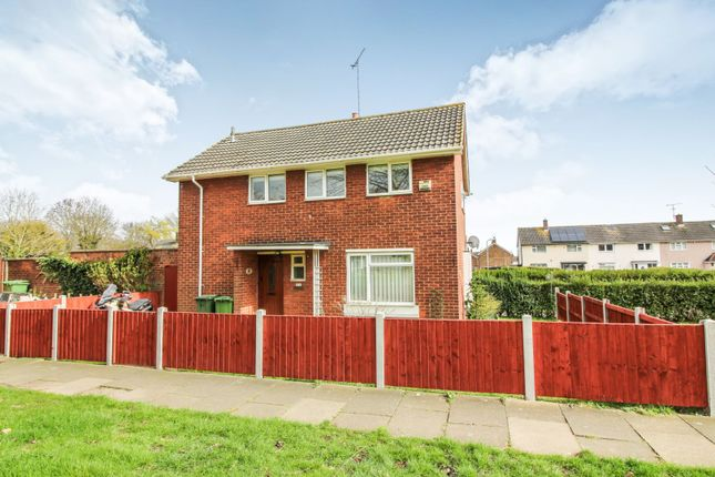 Thumbnail Semi-detached house for sale in Hockley Road, Basildon