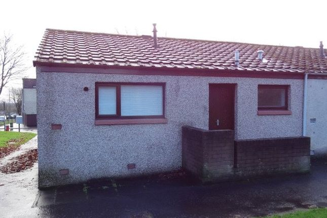 Thumbnail End terrace house to rent in Craigievar Drive, Glenrothes, Fife